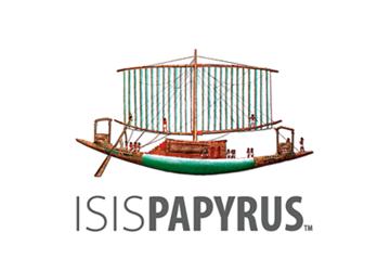 ISIS-Papyrus_logo